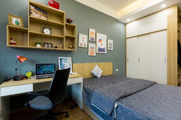 Giải quyết những nỗi lo về nội thất cho gia chủ kĩ tính - Ảnh 3.