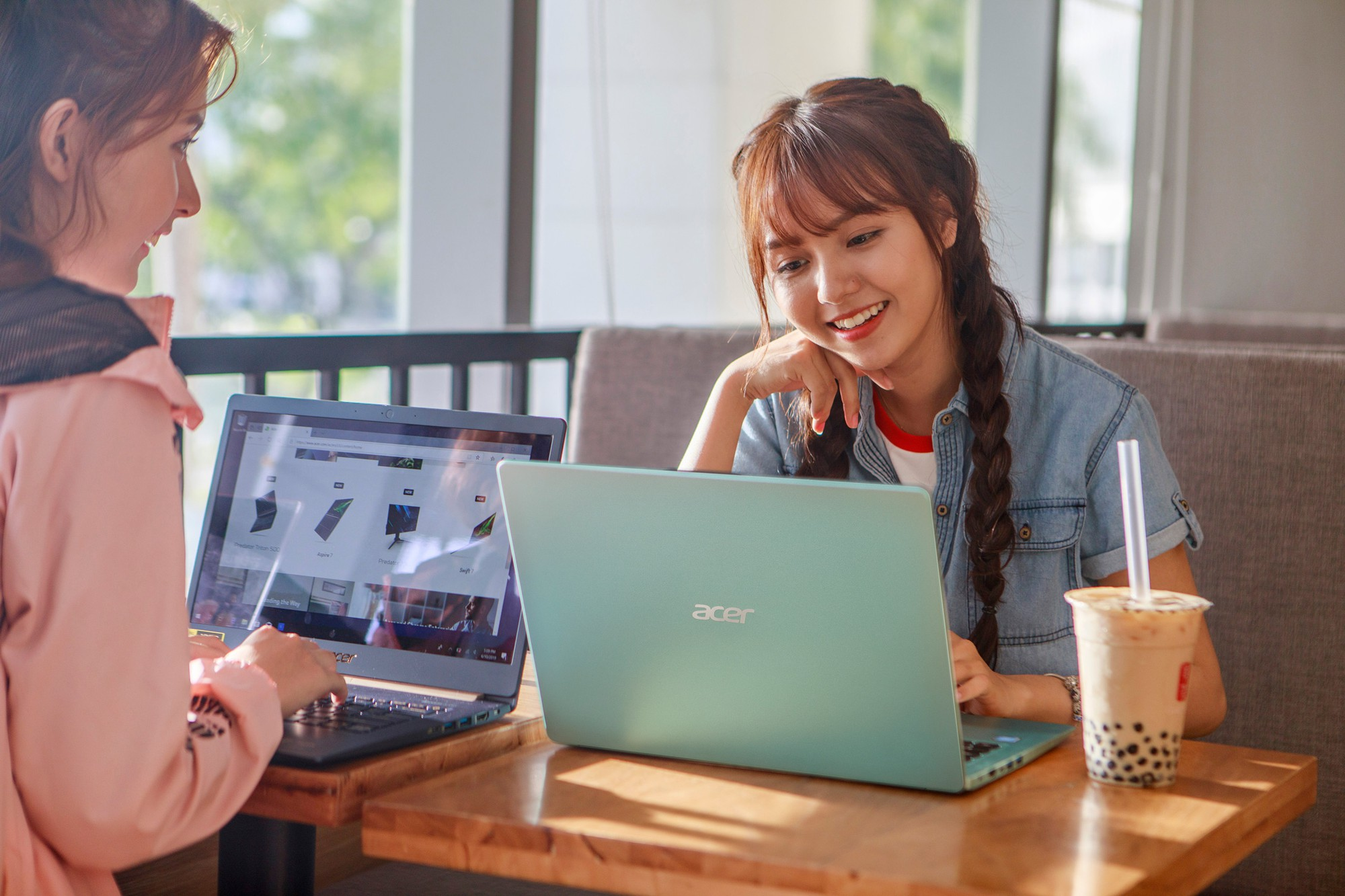 Acer giới thiệu chương trình khuyến mãi lớn nhất trong năm nhân mùa tựu trường Back To School - Ảnh 3.