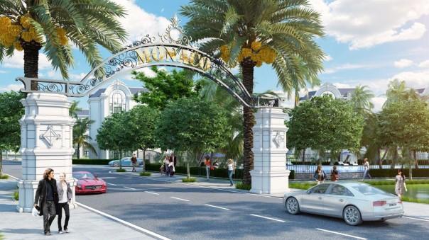 Mua nhà tặng xe sang 1,5 tỷ tại khu biệt thự cao cấp The New Monaco Vinhomes Imperia Hải Phòng - Ảnh 2.