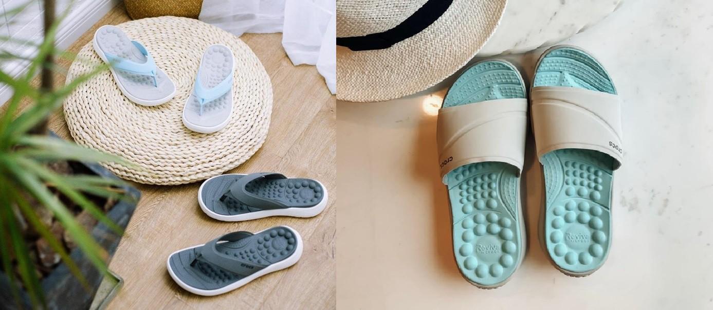Crocs khai trương cửa hàng thứ 15 tại Việt Nam, hứa hẹn mang tới khách hàng những trải nghiệm mua sắm tuyệt vời - Ảnh 5.
