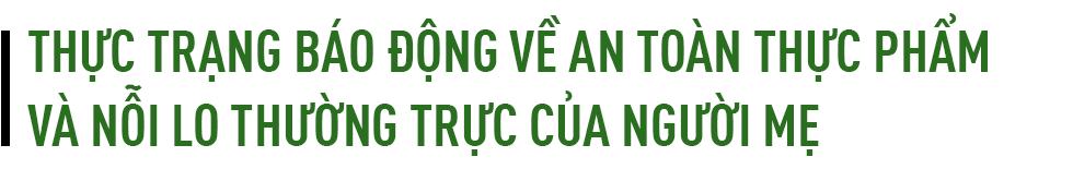 """CEO Tomita Farm: """"Thực hiện ước mơ cải thiện chất lượng cuộc sống của trẻ em Việt Nam bằng những bữa ăn học đường an toàn, đầy đủ dinh dưỡng"""" - Ảnh 1."""