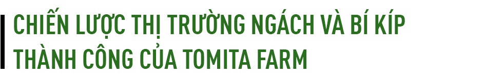 """CEO Tomita Farm: """"Thực hiện ước mơ cải thiện chất lượng cuộc sống của trẻ em Việt Nam bằng những bữa ăn học đường an toàn, đầy đủ dinh dưỡng"""" - Ảnh 8."""