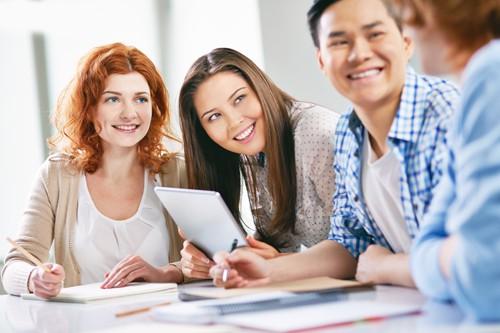 Học tiếng Anh Khoa học Kỹ thuật tại Đại học Bách khoa Hà Nội: cơ hội giúp bạn nắm bắt tương lai - Ảnh 1.