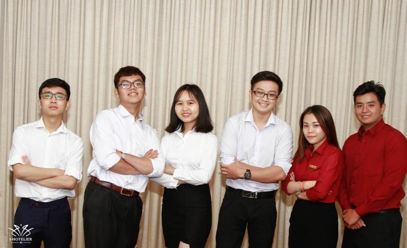 Vietnam Booking truyền cảm hứng đam mê để các bạn sinh viên ngành dịch vụ du lịch tỏa sáng - Ảnh 3.