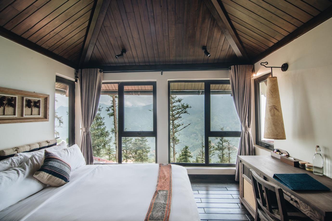 Lên rừng, xuống biển - Đây là 5 khu resort độc đáo, đẳng cấp ở Đông Nam Á để bạn lưu lại đi dần! - Ảnh 6.