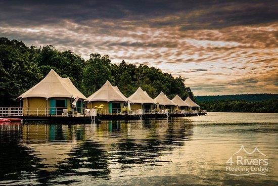 Lên rừng, xuống biển - Đây là 5 khu resort độc đáo, đẳng cấp ở Đông Nam Á để bạn lưu lại đi dần! - Ảnh 1.