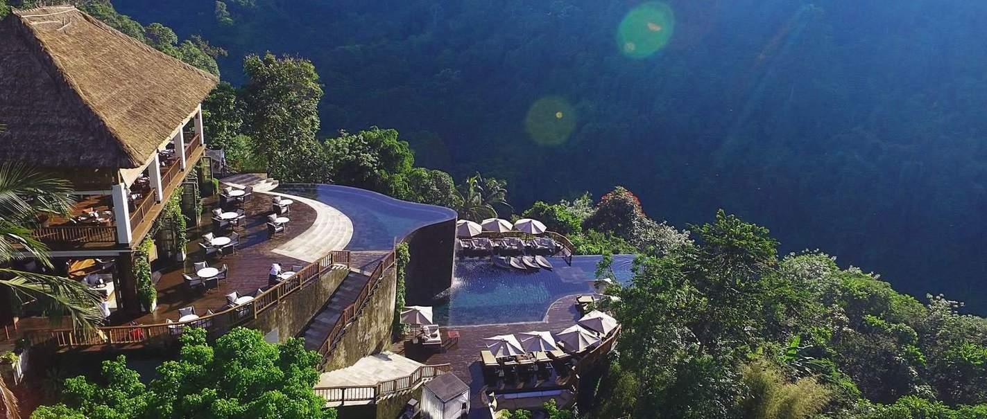 Lên rừng, xuống biển - Đây là 5 khu resort độc đáo, đẳng cấp ở Đông Nam Á để bạn lưu lại đi dần! - Ảnh 9.