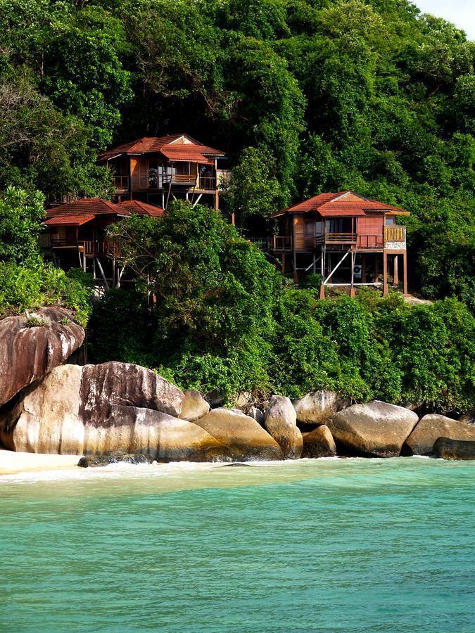 Lên rừng, xuống biển - Đây là 5 khu resort độc đáo, đẳng cấp ở Đông Nam Á để bạn lưu lại đi dần! - Ảnh 10.