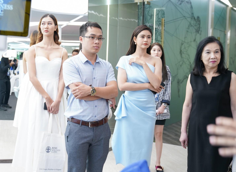 Future Clinic kết hợp BDMS Wellness Clinic Thái Lan đưa khoa học sức khỏe lên tầm tiêu chuẩn quốc tế - Ảnh 4.