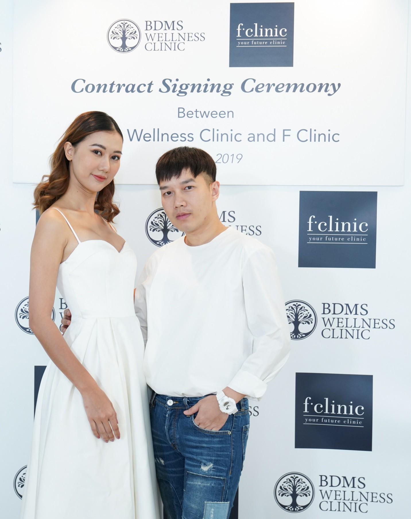 Future Clinic kết hợp BDMS Wellness Clinic Thái Lan đưa khoa học sức khỏe lên tầm tiêu chuẩn quốc tế - Ảnh 6.