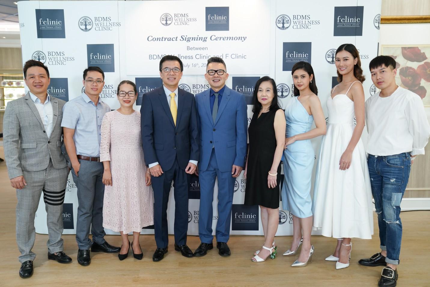 Future Clinic kết hợp BDMS Wellness Clinic Thái Lan đưa khoa học sức khỏe lên tầm tiêu chuẩn quốc tế - Ảnh 3.