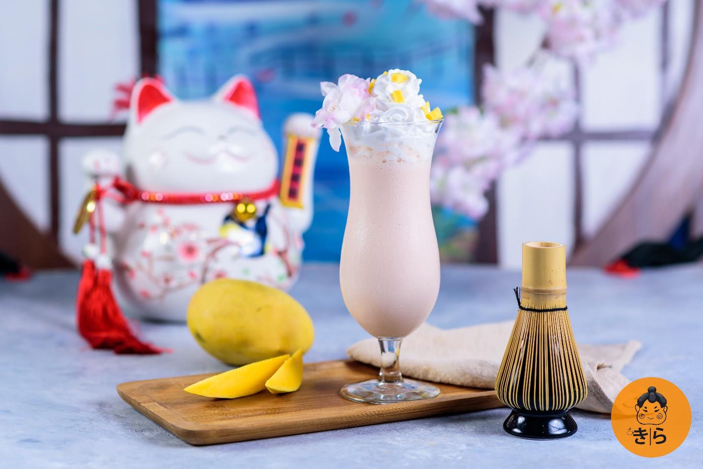 Hoàng Dũng The Voice, Dương Trần Nghĩa và FatB quẩy tưng bừng tại Kira Coffee & Lounge - Ảnh 6.