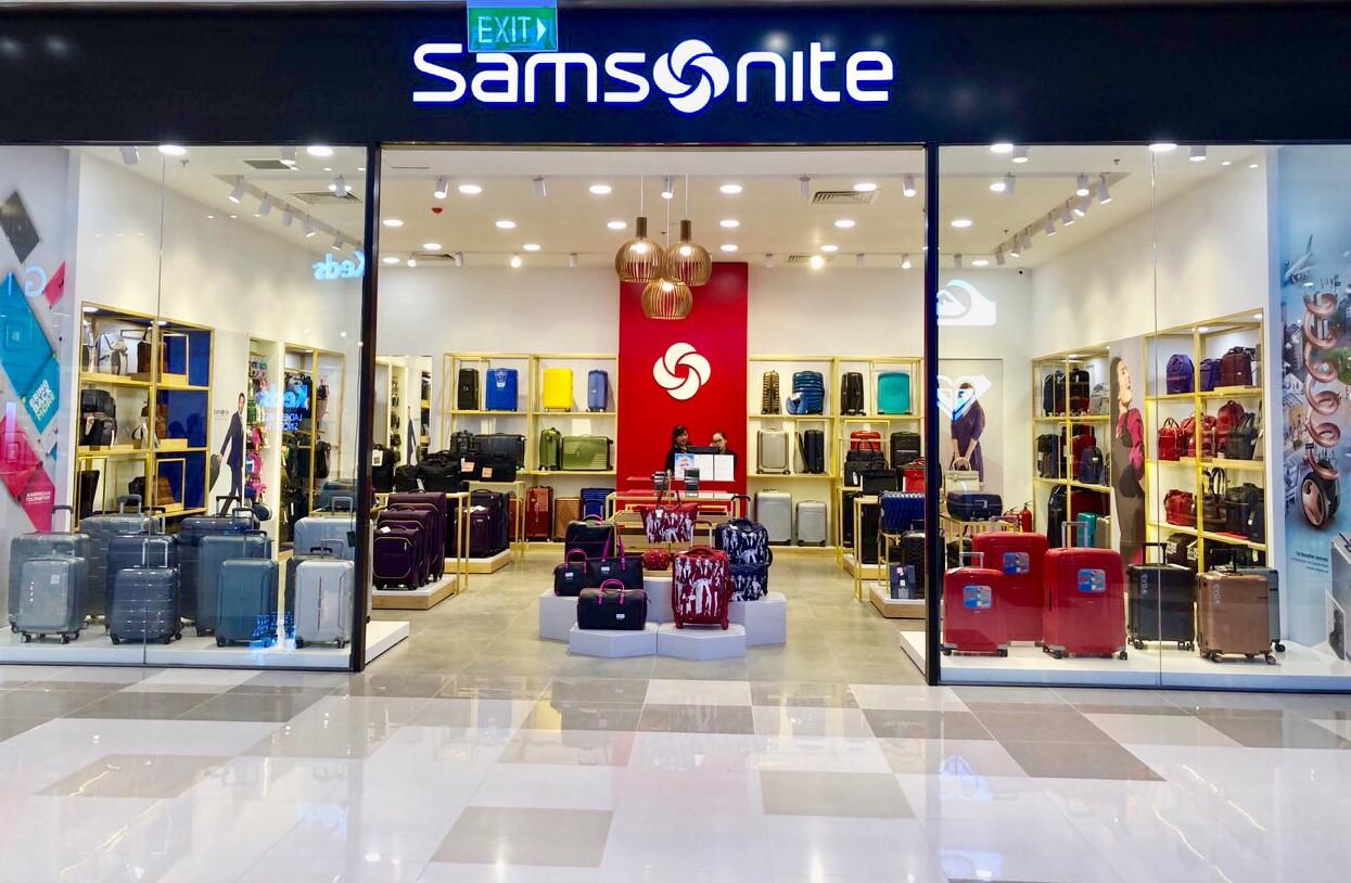 Samsonite Việt Nam khuyến mãi lớn mùa hè 2019 - Ảnh 3.