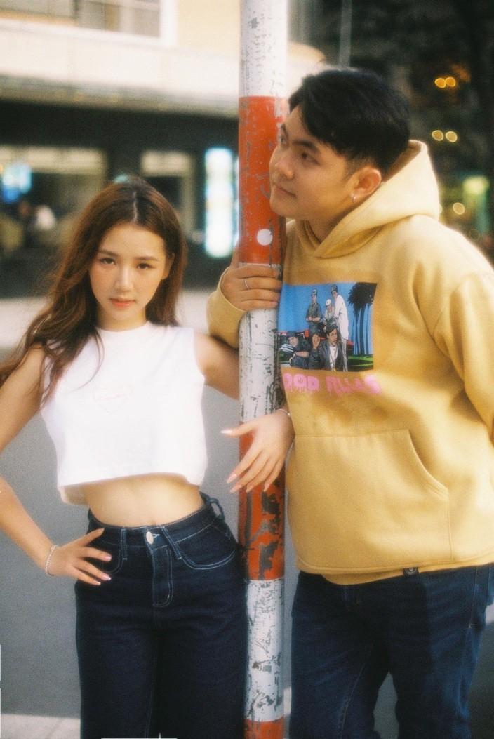 Andiez Nam Trương và bài nhạc tiếng Anh đầu tiên được đón nhận hơn mong đợi - Ảnh 1.