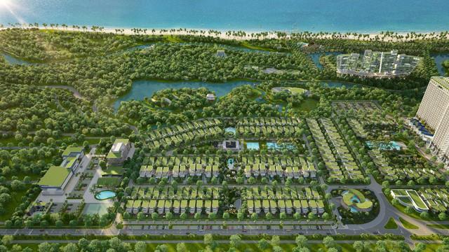 Lagoona Bình Châu: Đón đầu xu hướng nghỉ dưỡng xanh tại Bà Rịa – Vũng Tàu - Ảnh 1.