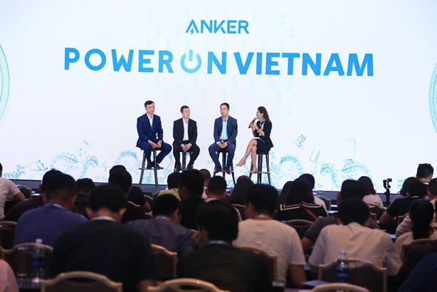 Anker Innovations chính thức giới thiệu các giải pháp tiên tiến trong phân khúc điện tử tiêu dùng tại Việt Nam - Ảnh 1.