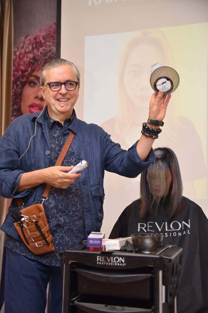 revlon professional, unapologetic - photo 1 1564456162873548146793 - Revlon Professional giới thiệu Bộ sưu tập Unapologetic và xu hướng cắt – nhuộm năm 2019 – 2020