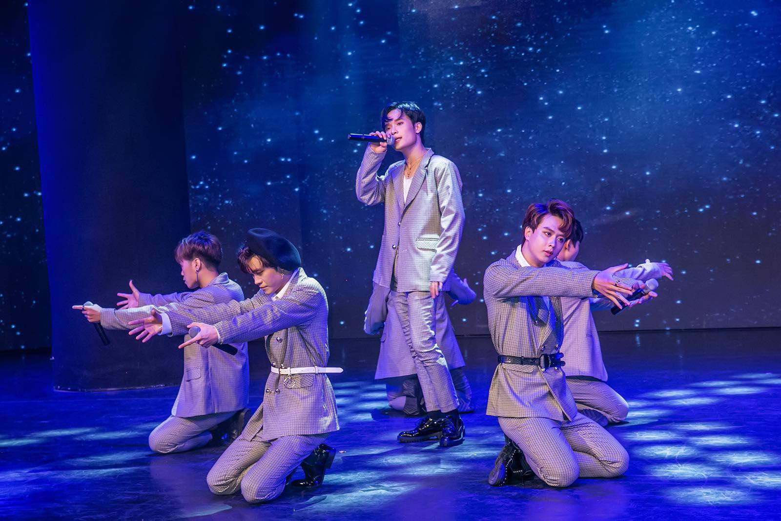 Vpop chào đón nhóm nhạc nam mới CZB: Quá ấn tượng với tài lẻ của 6 thành viên! - Ảnh 6.