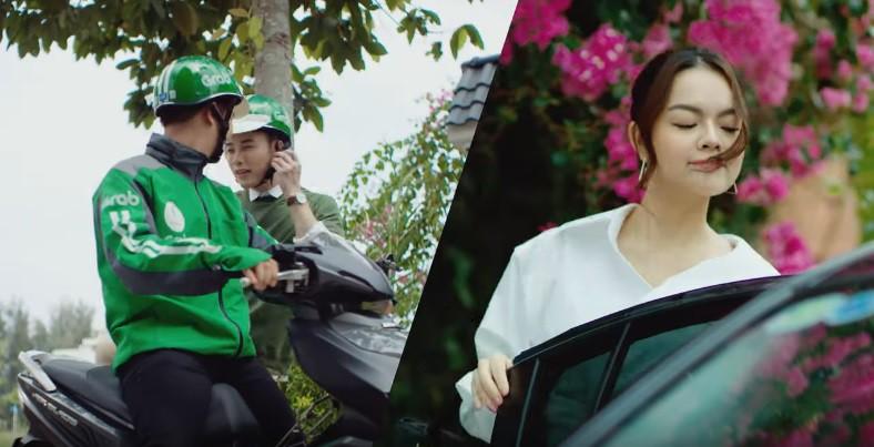 """Quà sinh nhật bất ngờ và """"khó quên"""" cho bà chị hai Phạm Quỳnh Anh, chỉ có thể là cậu em trai ngổ ngáo Trúc Nhân - Ảnh 1."""
