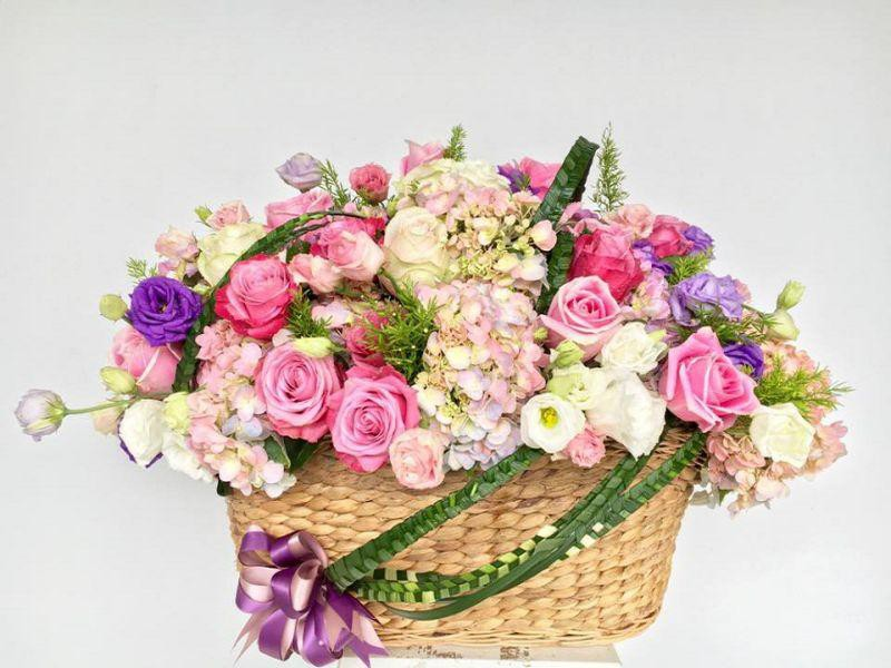 Tư vấn cách chọn hoa tinh tế cho ngày đặc biệt - Ảnh 2.