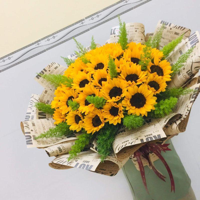 Tư vấn cách chọn hoa tinh tế cho ngày đặc biệt - Ảnh 4.