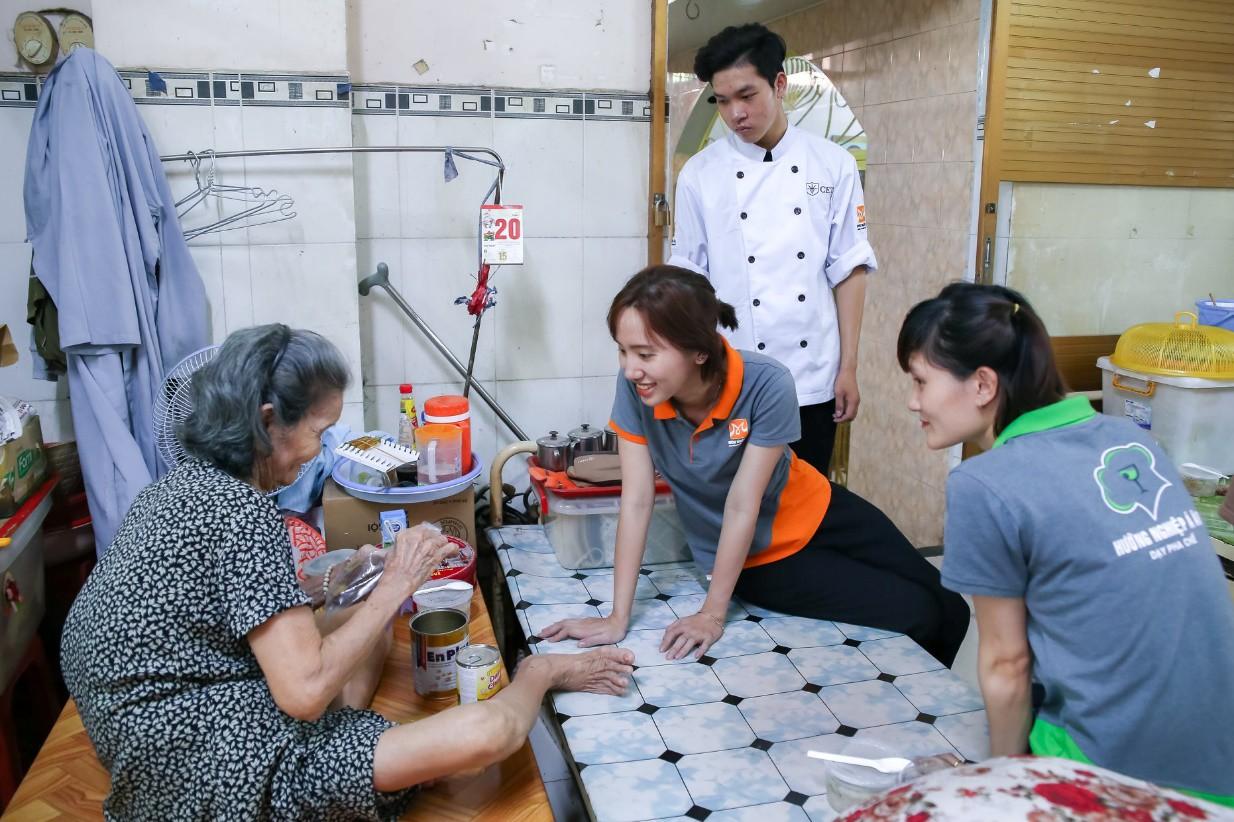 Tận hưởng Gap Year theo phong cách của giới trẻ Việt - Ảnh 4.