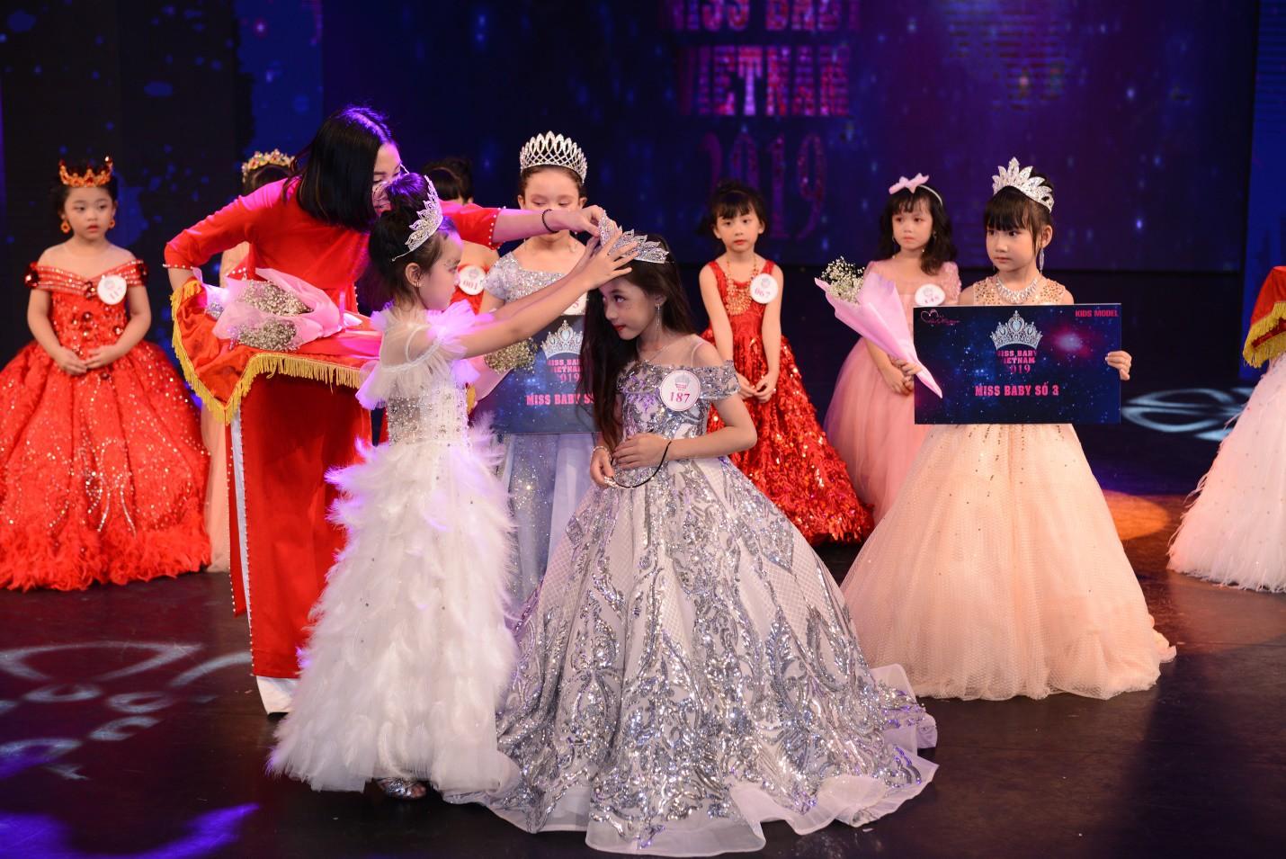 Nguyễn Thủy Tiên - Miss Baby Việt Nam 2018 sau 1 năm đăng quang - Ảnh 6.