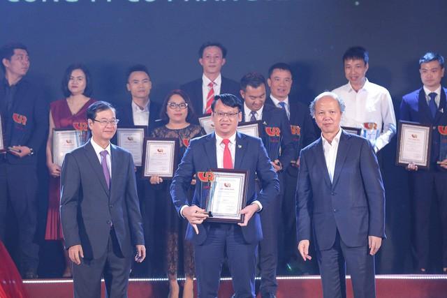 DKRA VIETNAM thắng lớn tại lễ vinh danh nghề môi giới bất động sản Việt Nam 2019 - Ảnh 2.