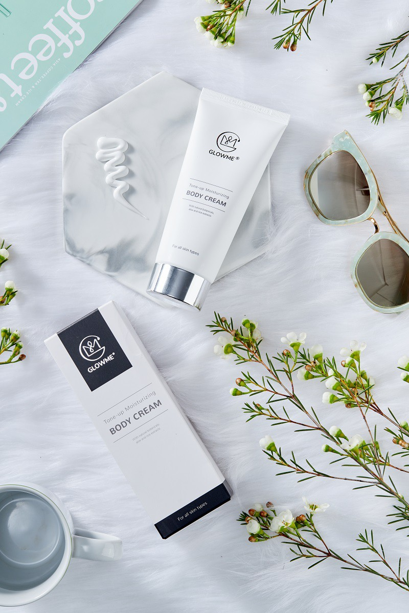 Tone-up cream – Bước tiến công nghệ dưỡng trắng da thời đại 4.0 - Ảnh 1.