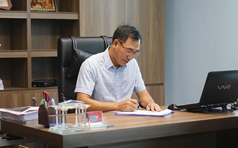Với Hải Linh, chúng tôi luôn coi khách hàng là tài sản vô giá - Ảnh 1.