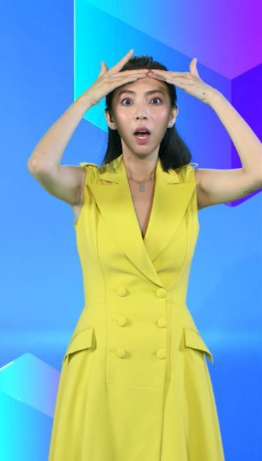 Soi phong cách thời trang của dàn MC đình đám gameshow Đoán Giá - Ảnh 6.
