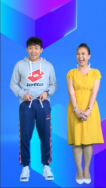 Soi phong cách thời trang của dàn MC đình đám gameshow Đoán Giá - Ảnh 7.
