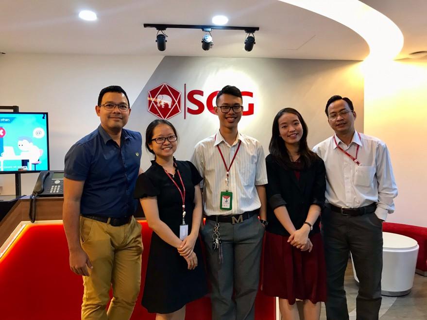 Hành trình đến với công việc mơ ước của 9x Việt: Bắt đầu từ trải nghiệm quý giá của kì thực tập - Ảnh 2.