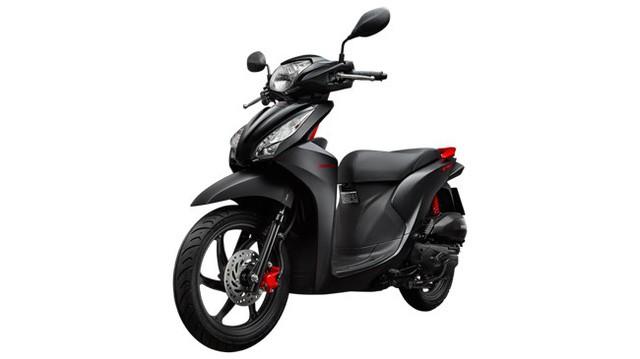Honda Vision và Air Blade đồng loạt tung khuyến mại hút khách Việt - Ảnh 2.