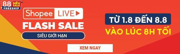 Bí quyết săn sale, giảm sốc khi mua hàng online trên Shopee Live - Ảnh 1.