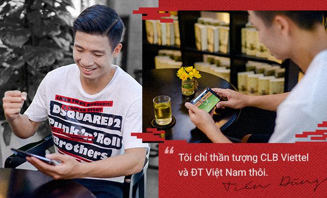 """TUYỂN THỦ ĐT VIỆT NAM - TRUNG VỆ BÙI TIẾN DŨNG: """"Tôi tìm thấy hạnh phúc trong sự gắn kết gia đình"""" - Ảnh 6."""