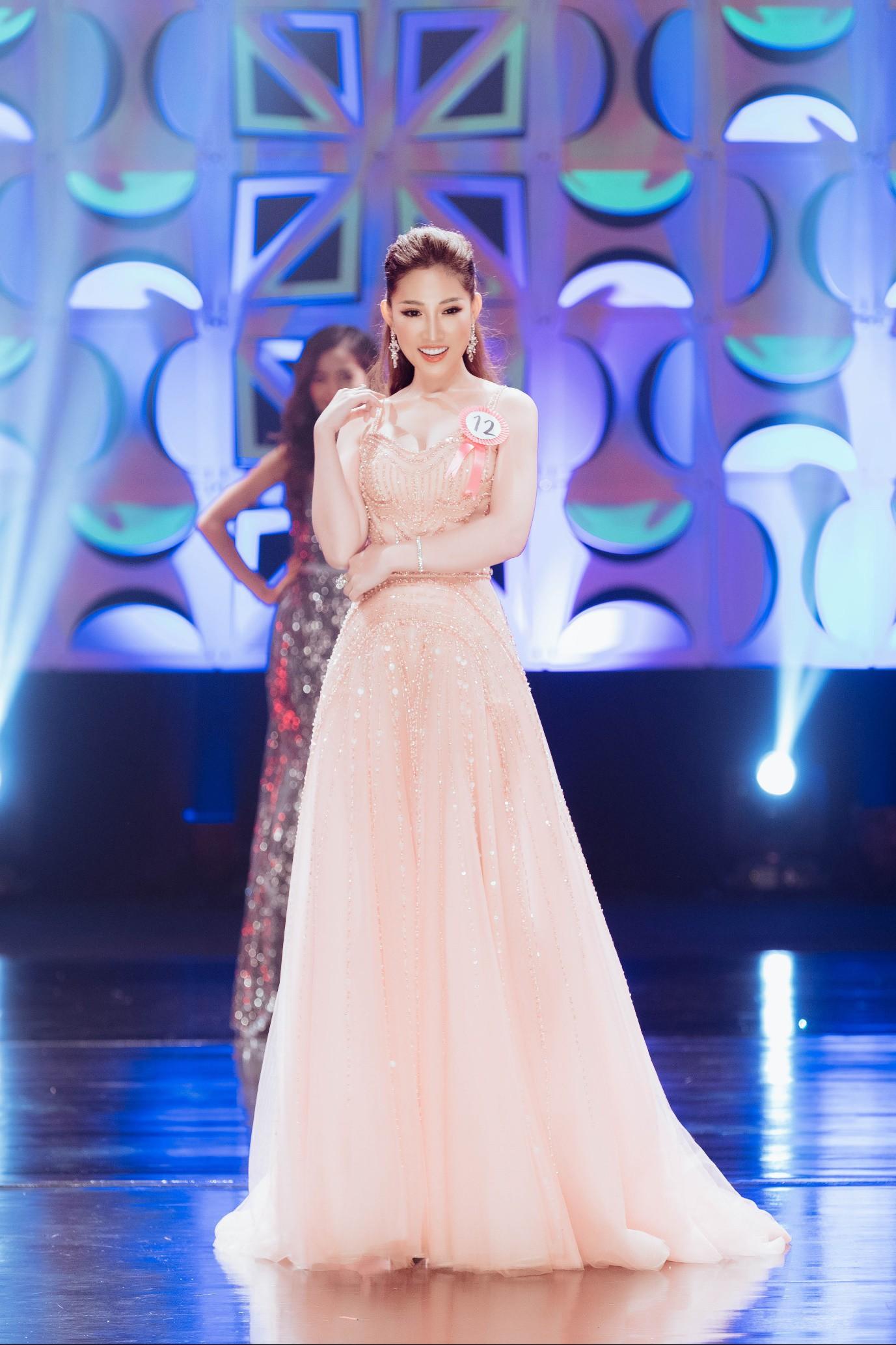 Người đẹp 9X đăng quang Hoa hậu Phụ nữ Thế giới Người Việt tại Thái Lan - Ảnh 5.