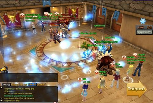 Lịch sử dòng game online nhập vai turn based tại Việt Nam - Ảnh 2.