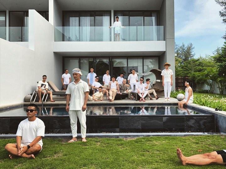 Villa và hồ bơi - Phép cộng lí tưởng cho những chuyến du lịch vui quên lối về - Ảnh 3.