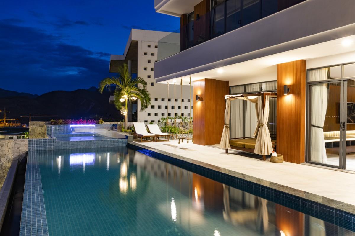 Villa và hồ bơi - Phép cộng lí tưởng cho những chuyến du lịch vui quên lối về - Ảnh 9.