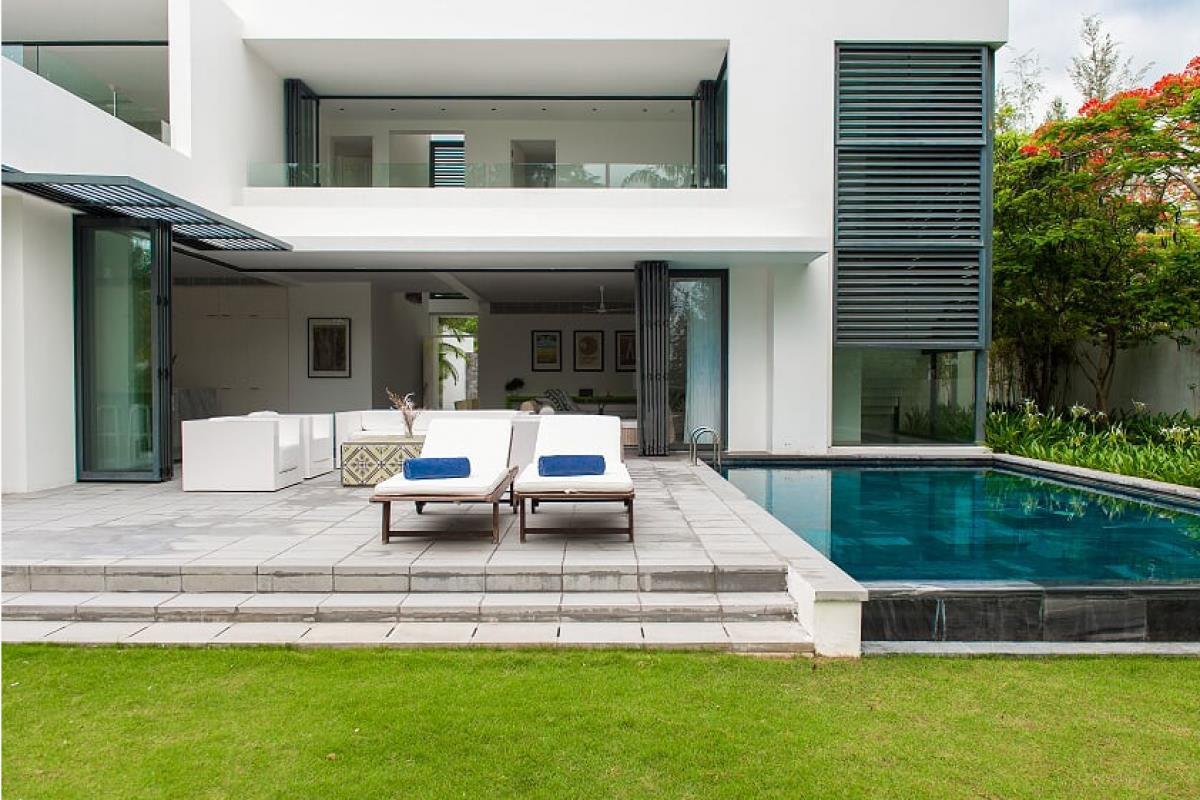 Villa và hồ bơi - Phép cộng lí tưởng cho những chuyến du lịch vui quên lối về - Ảnh 2.