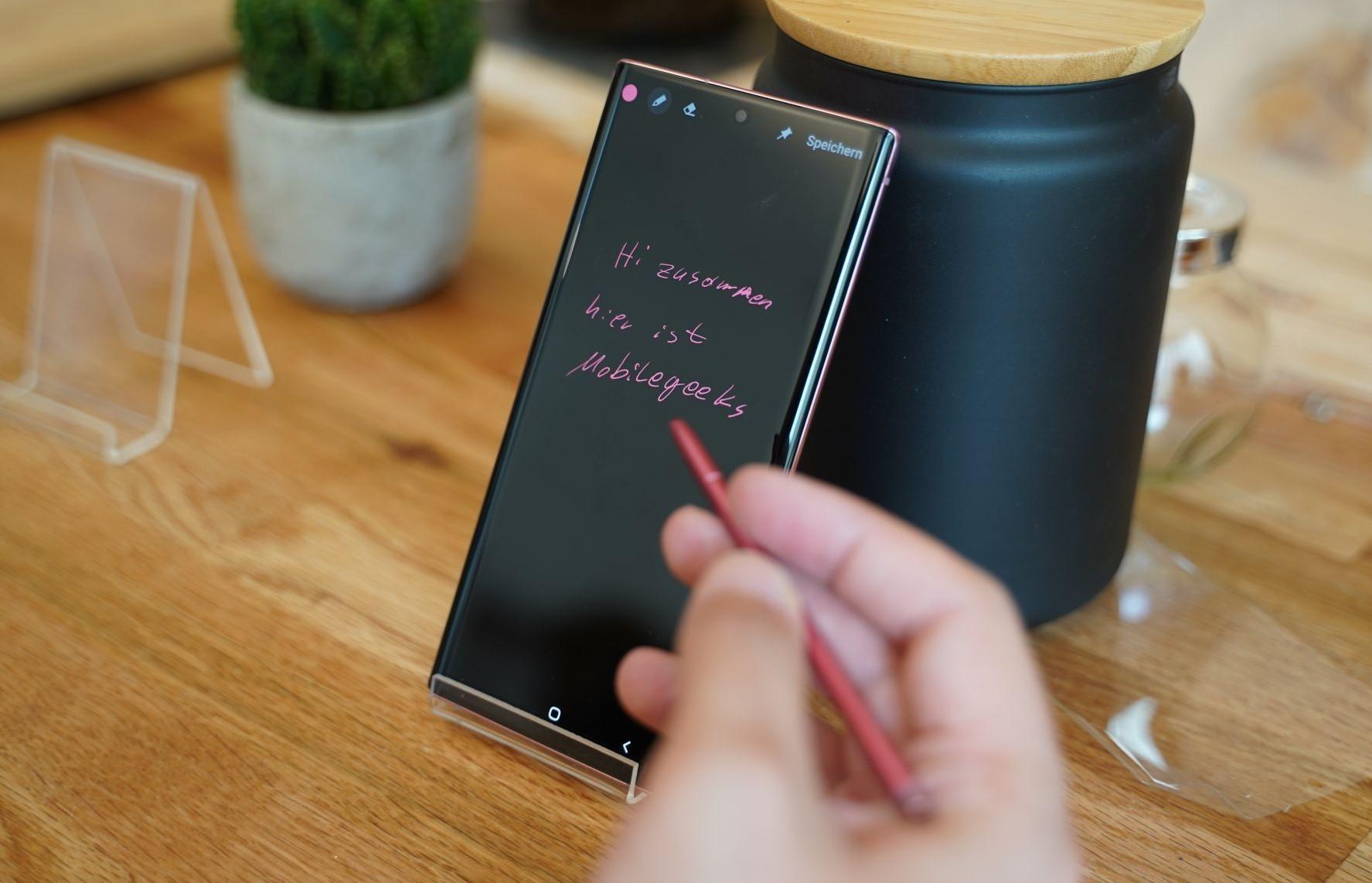 Phát hiện 3 ưu đãi hời khi mua Samsung Galaxy Note10/10+, bất ngờ nhất là điều số 1 - Ảnh 2.