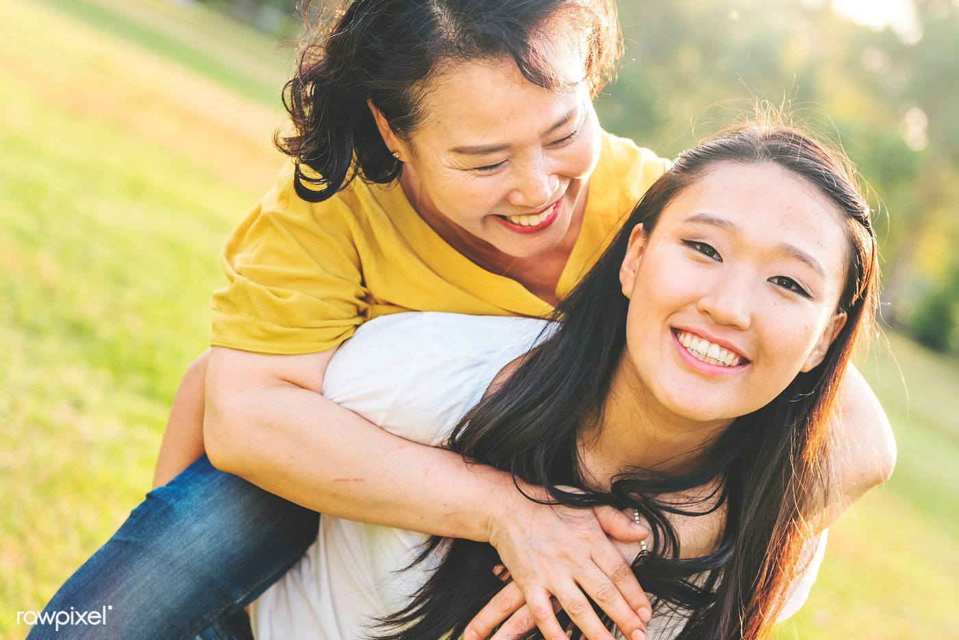 """Trăm cách báo hiếu mẹ cha để """"thắt chặt yêu thương"""" mùa Vu Lan - Ảnh 1."""