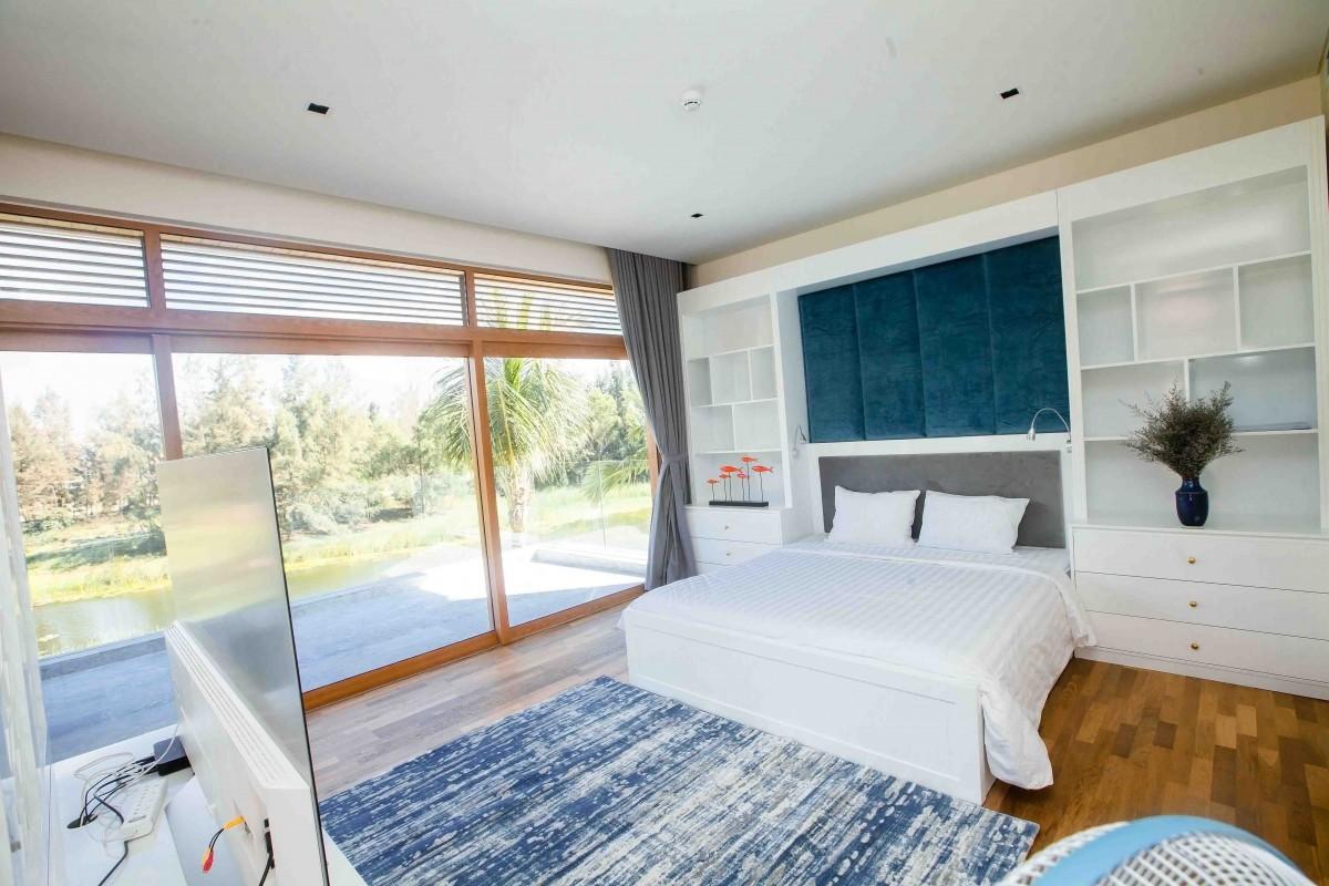 Villa và hồ bơi - Phép cộng lí tưởng cho những chuyến du lịch vui quên lối về - Ảnh 4.