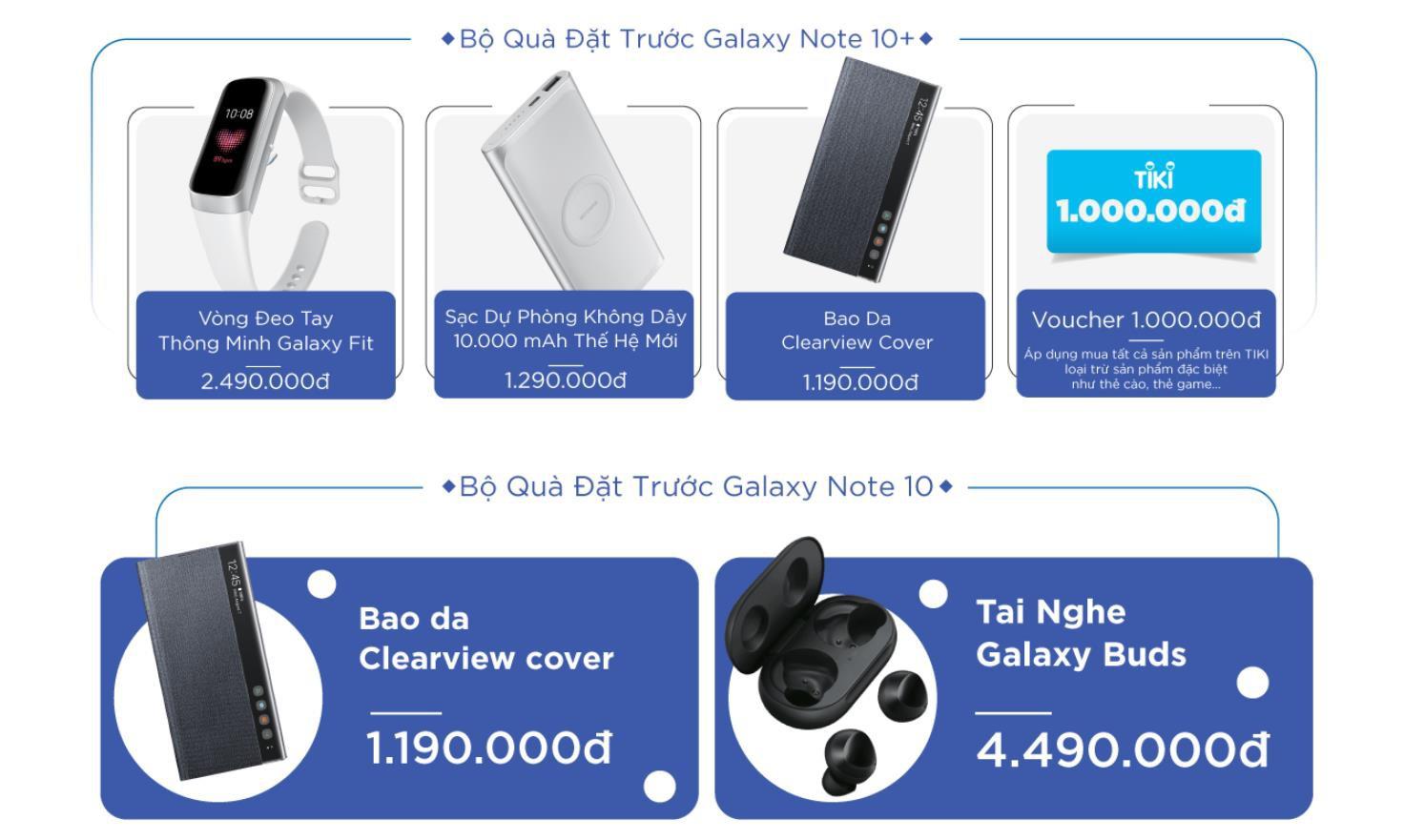 Phát hiện 3 ưu đãi hời khi mua Samsung Galaxy Note10/10+, bất ngờ nhất là điều số 1 - Ảnh 3.