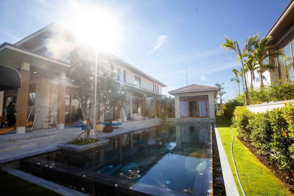 Villa và hồ bơi - Phép cộng lí tưởng cho những chuyến du lịch vui quên lối về - Ảnh 5.