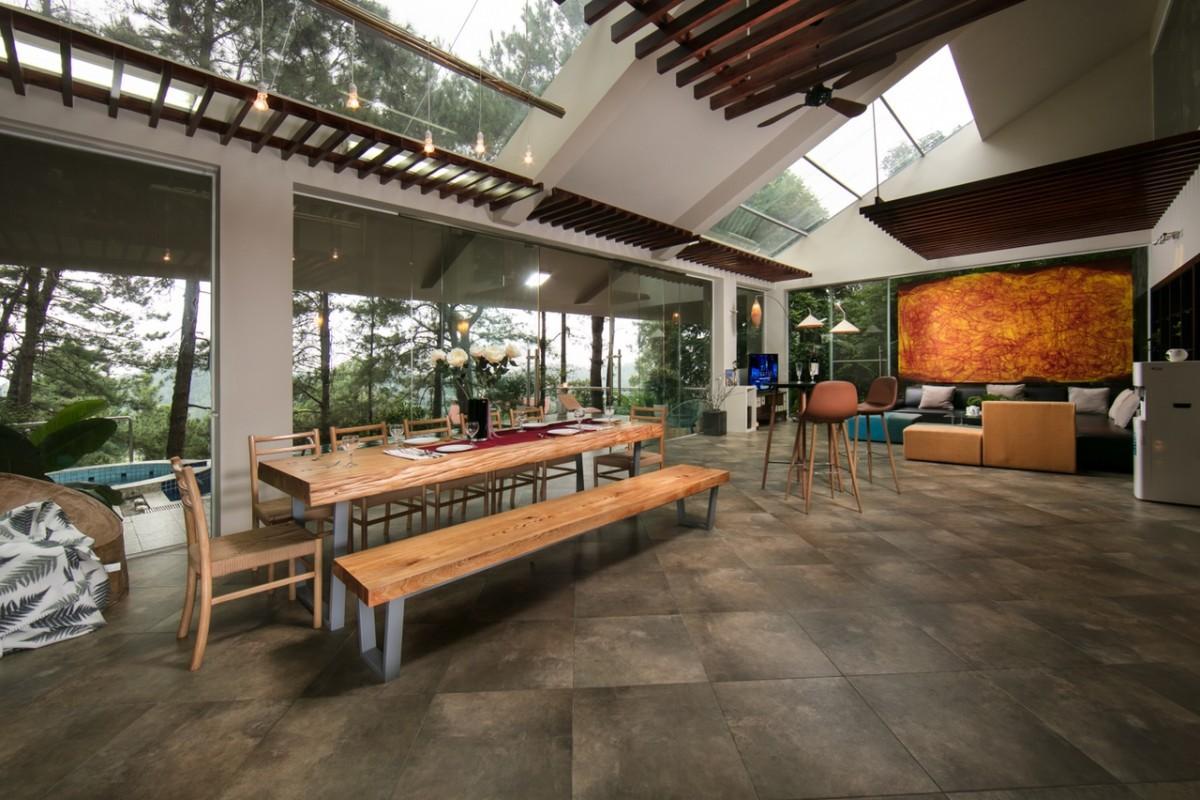 Villa và hồ bơi - Phép cộng lí tưởng cho những chuyến du lịch vui quên lối về - Ảnh 6.