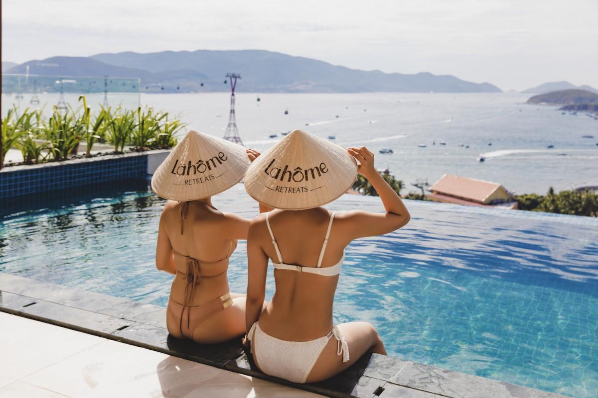 Villa và hồ bơi - Phép cộng lí tưởng cho những chuyến du lịch vui quên lối về - Ảnh 8.