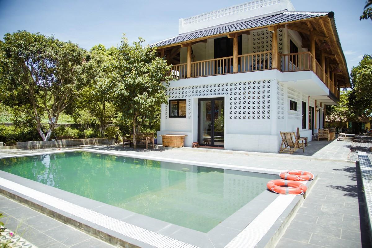 Villa và hồ bơi - Phép cộng lí tưởng cho những chuyến du lịch vui quên lối về - Ảnh 10.
