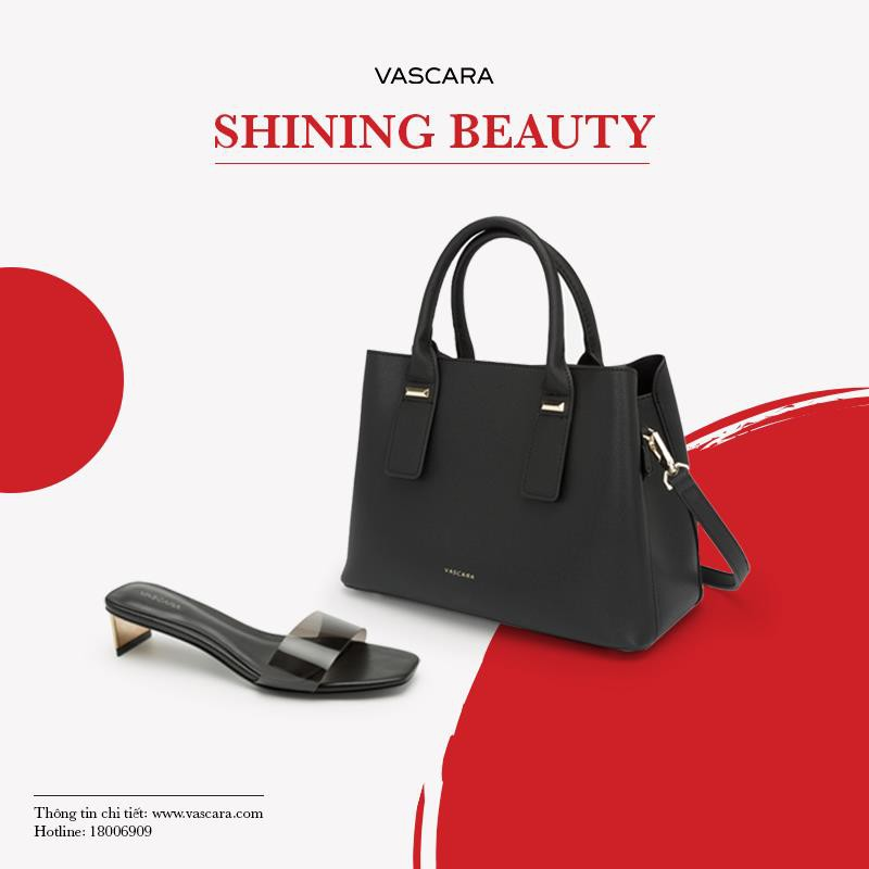 Sở hữu trọn bộ nét đẹp sang chảnh khi mua hàng cùng Vascara - Ảnh 2.
